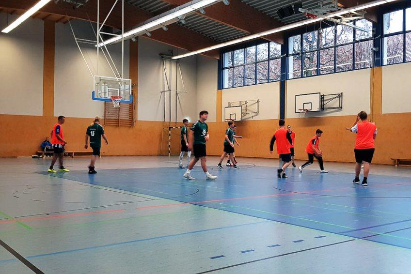 Gesamtschule Königs Wusterhausen_Jugend trainiert für Olympia - Basketball 2018_1