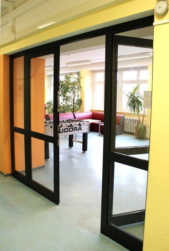Gesamtschule Königs Wusterhausen_Neues zum 2. Schulhalbjahr 2018-19_Renovierung des Flurs_2