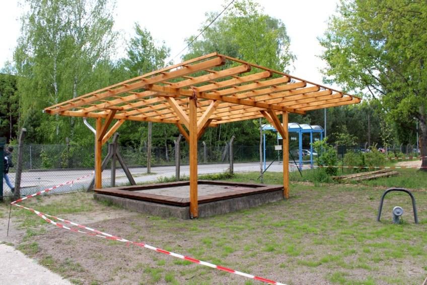 Gesamtschule Königs Wusterhausen_Projekte zur Schulhofgestaltung_Schuljahr 2018-19_4