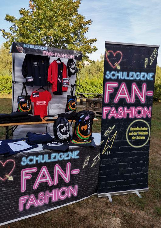 Schulcampus KW_Fan-Fashion_Schulkleidung