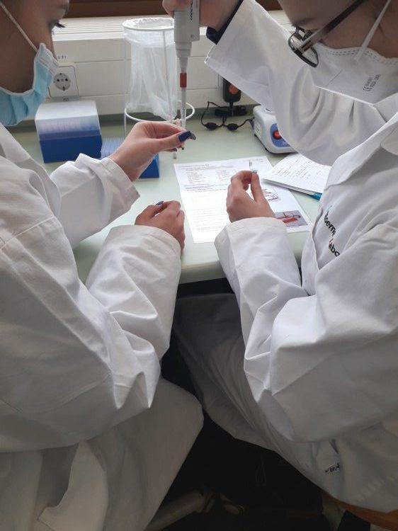 Auf-Spurensuche-im-Labor_Im-Team-geht-es-schnell-voran