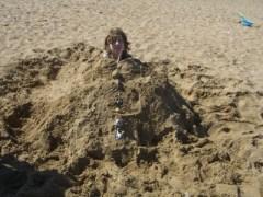 Am Strand 5
