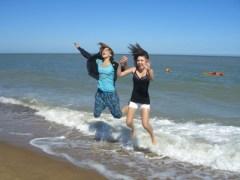 Am Strand 6