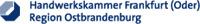 Logo HWK Frankfurt-Oder