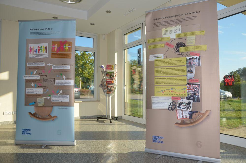 GSP_Ausstellungseroeffnung Demokratie staerken_September 2015 (2)