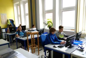 GSP_Praxislernen_Buero_4_41. KW 2015