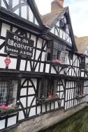 GSP_Sommerreise Hastings 2016_The Old Weavers House