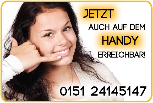 Gesamtschule Petershagen_Jetzt auf Handy erreichbar_Maerz 2017