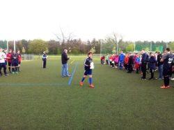 Gesamtschule Petershagen_Jugend trainiert für Olympia 2017_Siegerehrung_3.Platz
