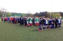 Gesamtschule Petershagen_Jugend trainiert für Olympia 2017_Teilnehmende Mannschaften