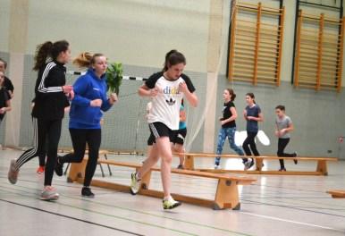 Gesamtschule Petershagen_Run for Help 2017_1