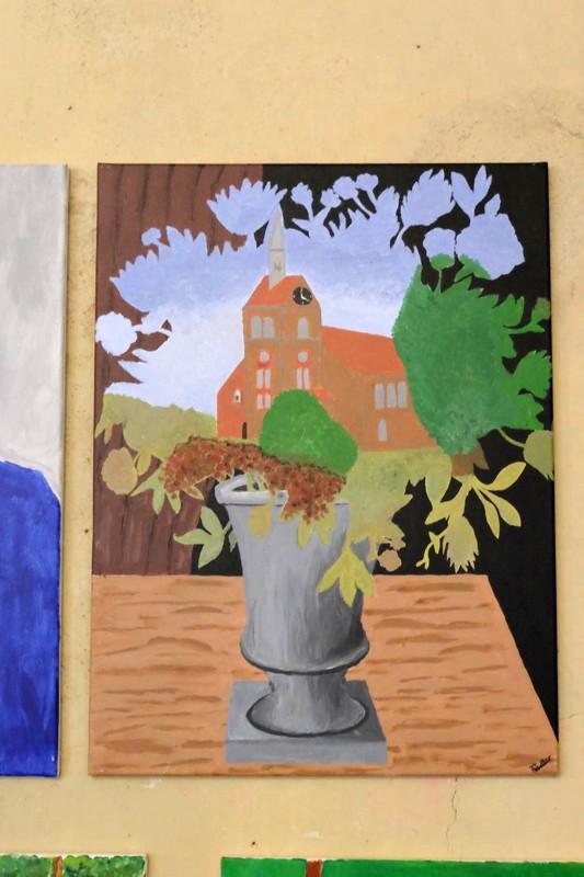 Gesamtschule Petershagen_Dorffest 650 Jahre Petershagen_19