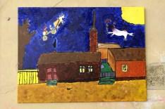 Gesamtschule Petershagen_Dorffest 650 Jahre Petershagen_20