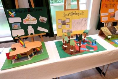 Gesamtschule Petershagen_Dorffest 650 Jahre Petershagen_35