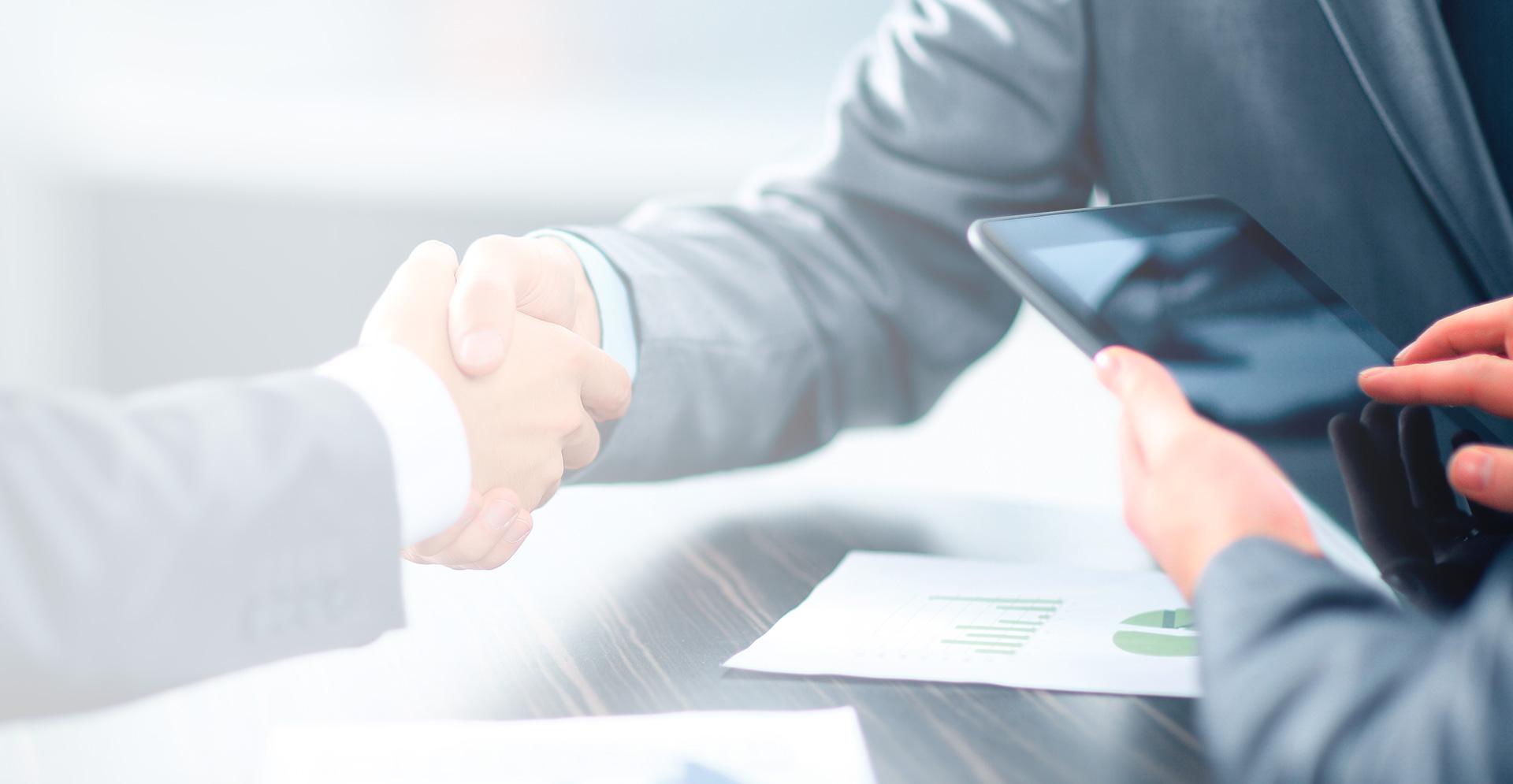 Somos intermediarios de crédito independientes - Gescamp Asociados Servicios Financieros