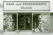 Haus- und Küchengeräte Sladek: 1120 Wien, Reschgasse 10