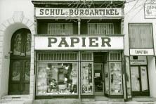 Erich Pfannhauser Papier: 1030 Wien, Landstrasser Hauptstrasse 130