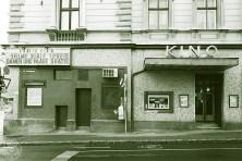 Währinger Gürtel Kino: 1180 Wien, Schulgasse 1