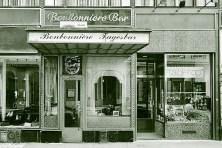 Bonbonniere Bar: 1010 Wien, Spiegelgasse 15
