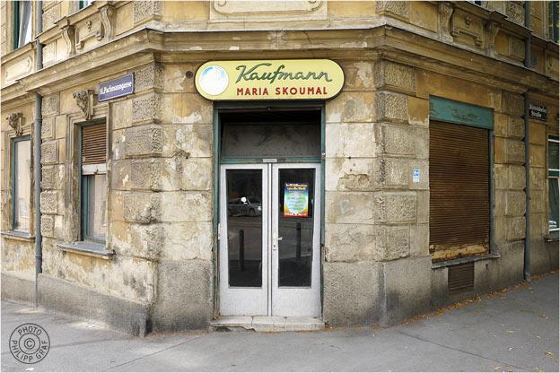 Kaufmann Maria Skoumal: 1140 Wien