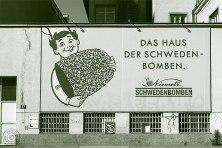 Niemetz Schwedenbomben, 1030 Wien