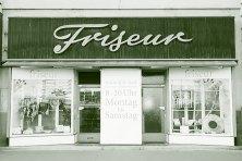 Frieseur Julianna Szegedi, 1040 Wien