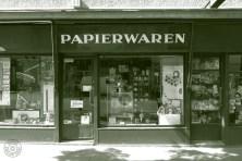 Papierwaren Rechberger: 1140 Wien, Hütteldorfer Straße 150-158