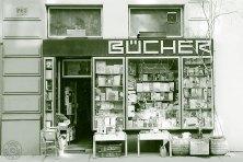 Buchhandlung Posch: 1070 Wien