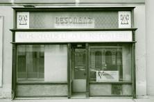 Musikhaus und Kunstgalerie Resonanz: 1050 Wien