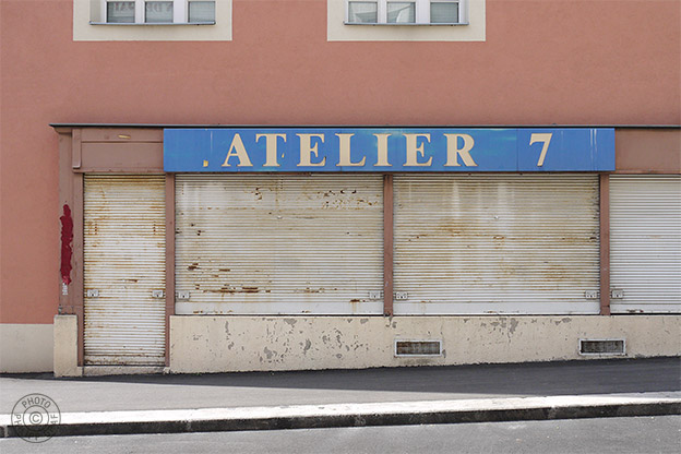 Atelier 7: 1140 Wien