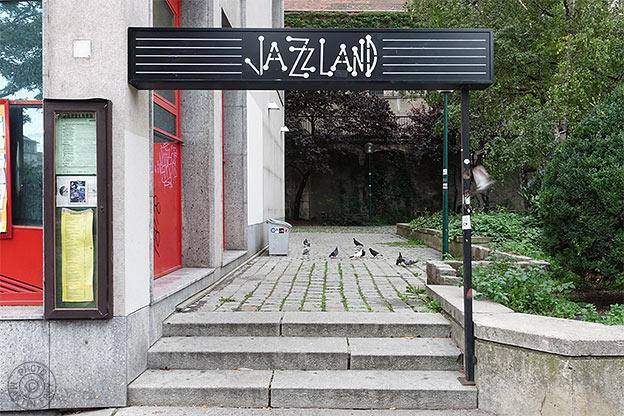 Jazzland: 1010 Wien