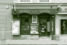 Tabak Trafik: 1100 Wien