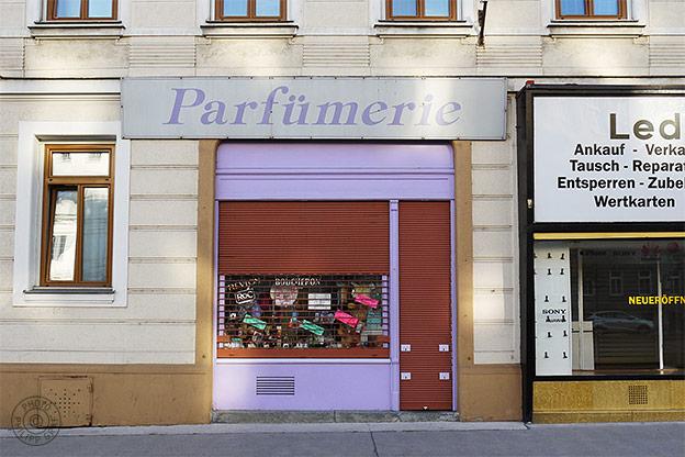 Parfümerie Inh. Christa Mortinger: 1170 Wien