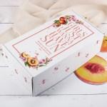 Geschenkbox Aus Pappe Fur Freundinnnen Zum Selber Befullen