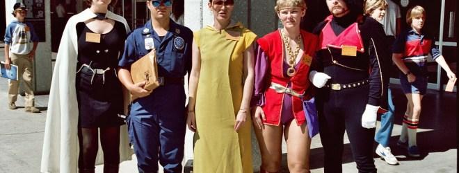 10 Partner-Outfits zum Karneval