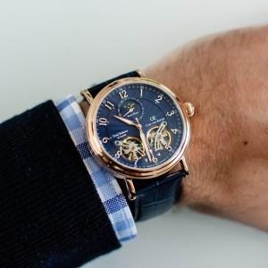 Replica Uhren wie eine Armbanduhr sind immer beliebter