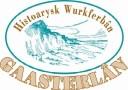 Geschiedenis van Gaasterland logo