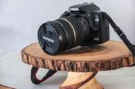 Meine Canon EOS 1000D