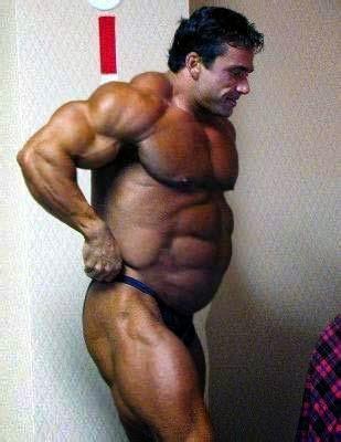 حوامل عضلات بطن