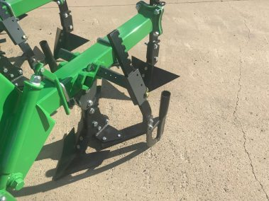 Cultivator agricultural equipment