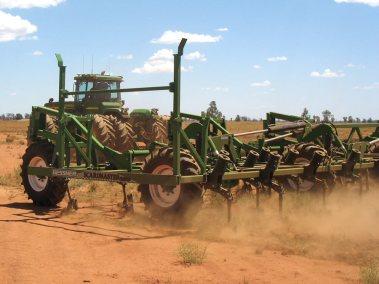 farm cultivation equipment