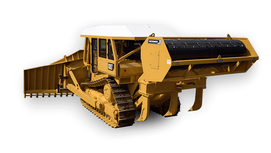 Earthmoving Range