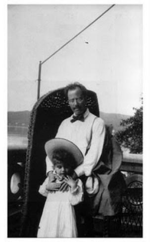 Gustav Mahler y Sigmund Freud. Una sesión de terapia singular