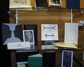 La Gestalt y la Bauhaus: los pioneros del diseño gráfico.Psicoterapia Gestalt Valencia - Clotilde Sarrió