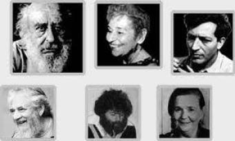 Fritz Perls: EE.UU, Europa y Sudáfrica - Parte 2