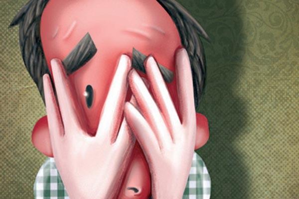 La vergüenza, Terapia Gestalt Valencia - Clotilde Sarrió