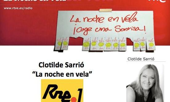 Clotilde Sarrió - Terapia Gestalt Valencia