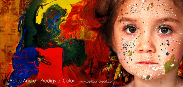 El maravilloso mundo creativo de Aelita, Clotilde Sarrió - Terapia Gestalt Valencia