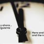 """El """"aquí y ahora"""" o """"vivir el momento presente"""" en Terapia Gestalt"""