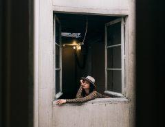 Optimismo frente a la confinación en cuarentena por el Covid-19